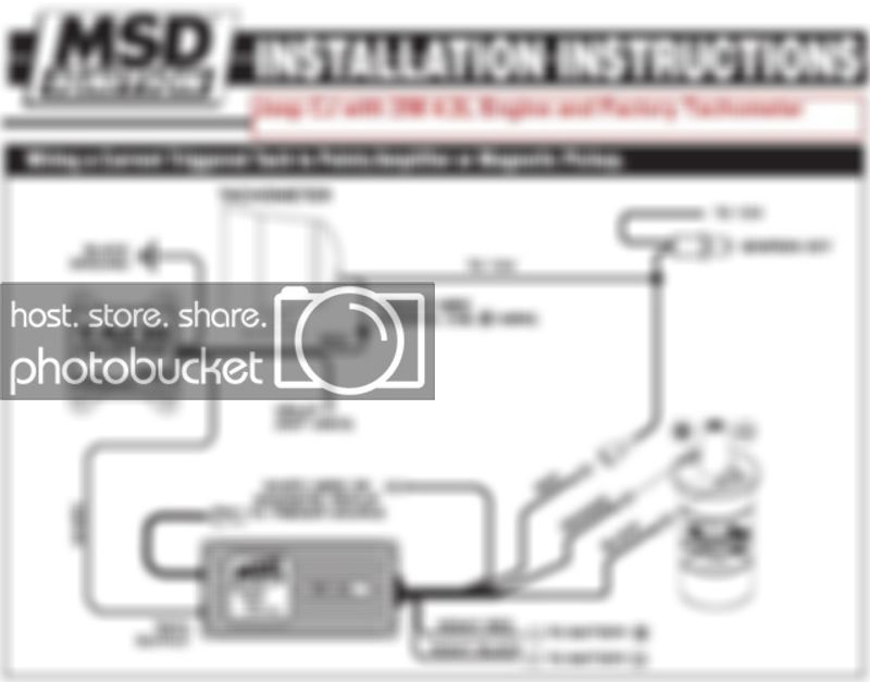Cool Msd Tach Adapter Wiring Wiring Diagram Database Wiring Cloud Grayisramohammedshrineorg