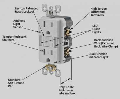 Fz 5927 Wiring Outlets In Series Diagram How To Wire Gfci Outlets