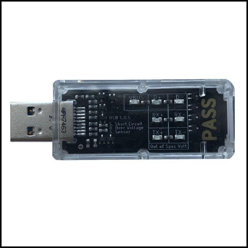 Incredible Passmark Hardware Usb Short Circuit Tester Wiring Cloud Rometaidewilluminateatxorg