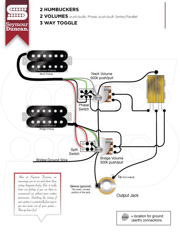Duncan Coil Tap Wiring Diagrams - Mij Les Paul Wiring Diagram -  fuses-boxs.pujaan-hati.jeanjaures37.frWiring Diagram Resource