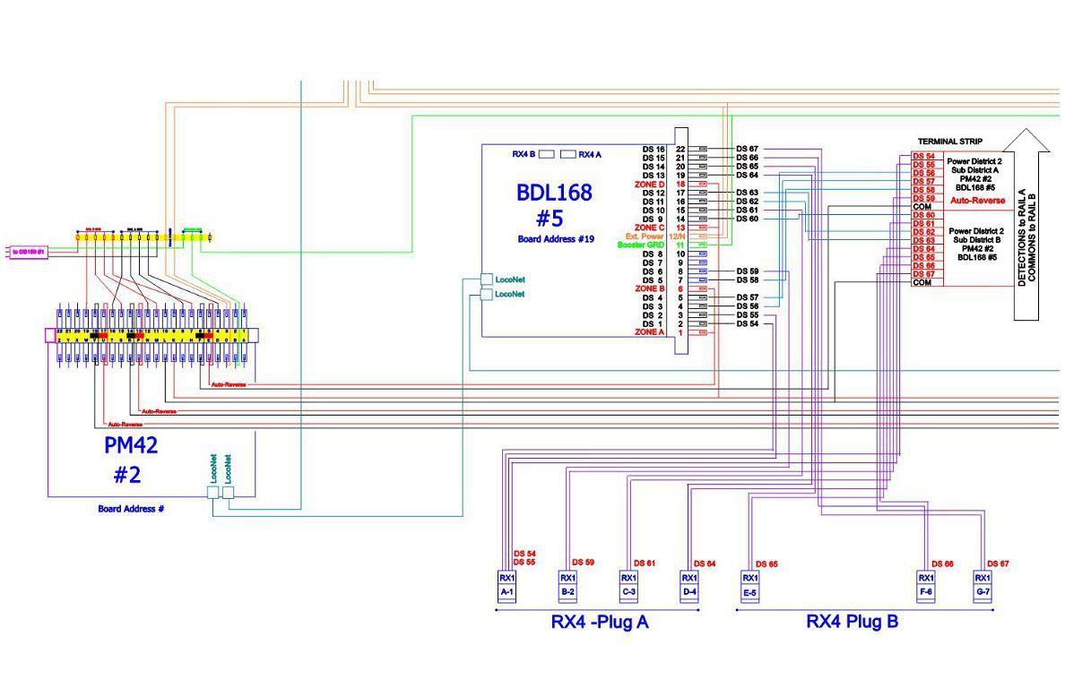 [SCHEMATICS_48EU]  EE_3566] Dcc Wiring Diagrams Figure 8 Free Diagram | Switch Track Wiring Dcc |  | Lukep Benkeme Benkeme Mohammedshrine Librar Wiring 101