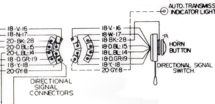 Enjoyable 1965 Chevy C10 Ignition Switch Wiring Diagram Basic Electronics Wiring Cloud Eachirenstrafr09Org