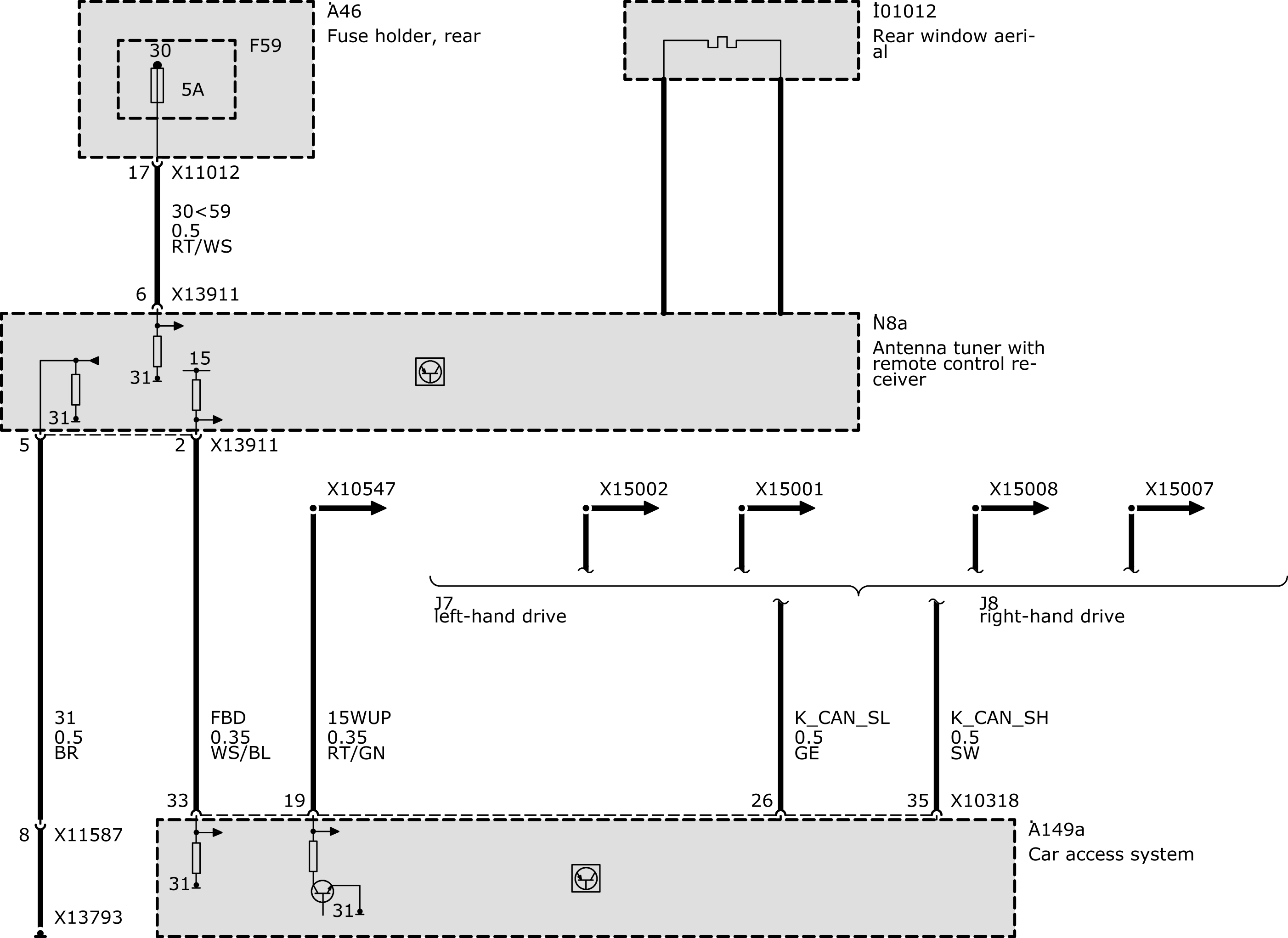 KM_2310] Bmw Wiring Diagrams E61 Schematic WiringOstom Shopa Mohammedshrine Librar Wiring 101