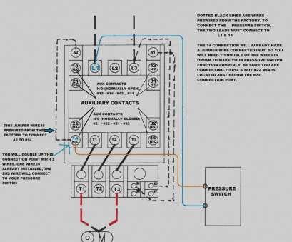 OE_0595] Ite Motor Starter Wiring Diagram Schematic Wiring