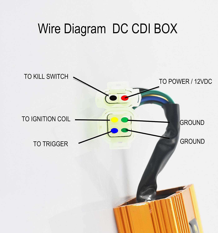 Chinese Cdi Box Wiring Diagram