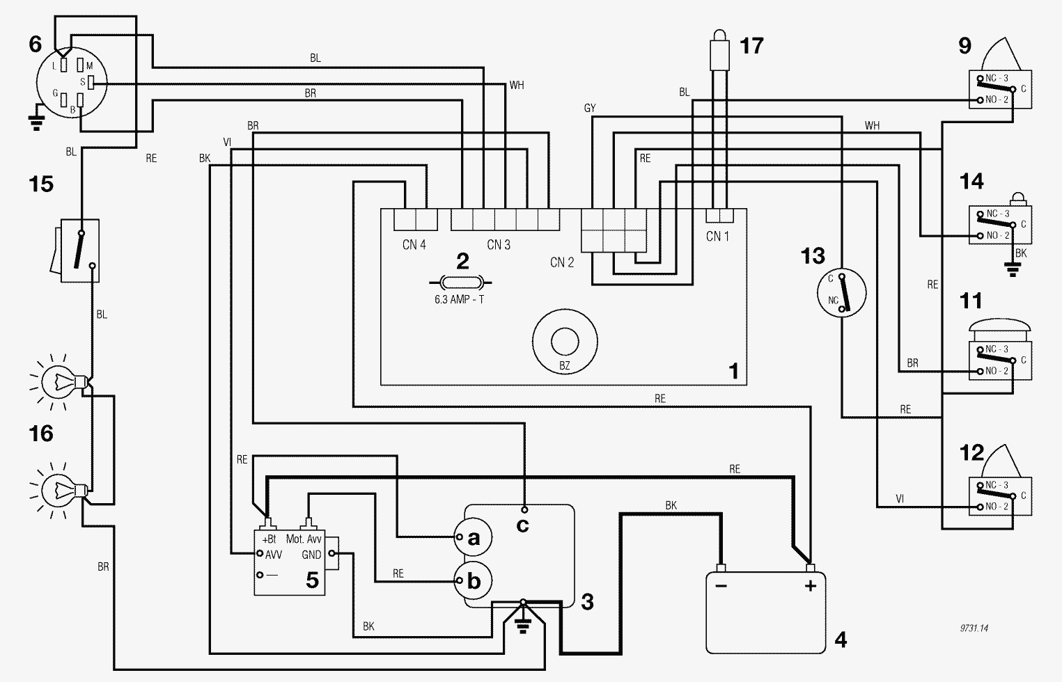 murray 42544x8c ignition wiring diagram murray 425001x8 wiring diagram taragak 19 espressotage de  murray 425001x8 wiring diagram