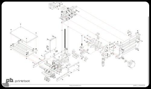Super Printrbot Simple Wiring Diagram Auto Electrical Wiring Diagram Wiring Cloud Mousmenurrecoveryedborg