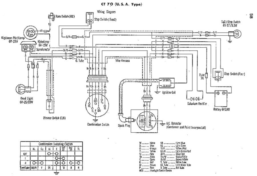 Honda Cb350 Simple Wiring Diagram Google Search Useful Reese Trailer Wiring Diagram For Wiring Diagram Schematics