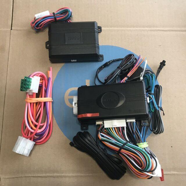 Dei Remote Start Wiring Diagram