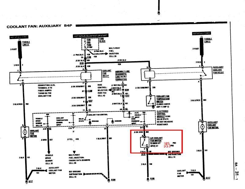 1984 Corvette Cooling Fan Relay Wiring Diagram 01 Pathfinder Engine Diagram Coolant For Wiring Diagram Schematics