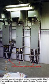 Brilliant Electrical Wiring Wikipedia Wiring Cloud Intelaidewilluminateatxorg