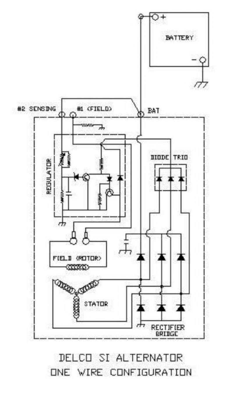 Oa 2844 1968 Ford F 250 Alternator Wiring Diagram Download Diagram