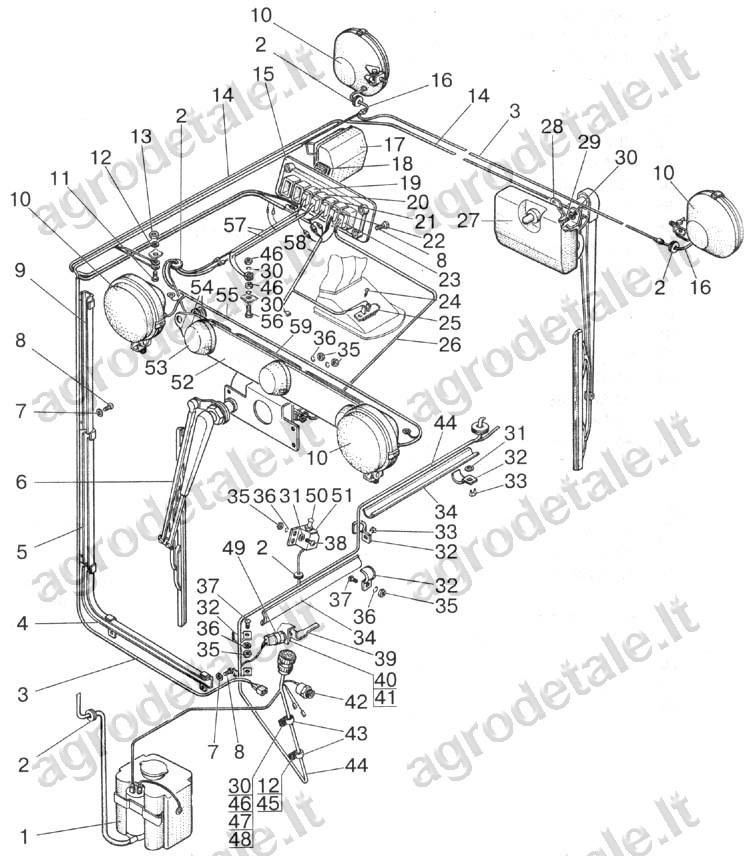 [SCHEMATICS_4ER]  TC_1514] Belarus Wiring Diagram Free Diagram | Belarus Tractor Wiring Diagram |  | Redne Inama Rosz Inrebe Mohammedshrine Librar Wiring 101