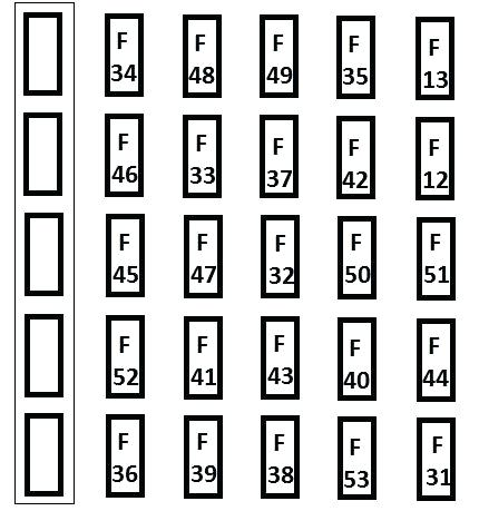 Hr 8278 2010 Nissan Cube Fuse Diagram Free Diagram