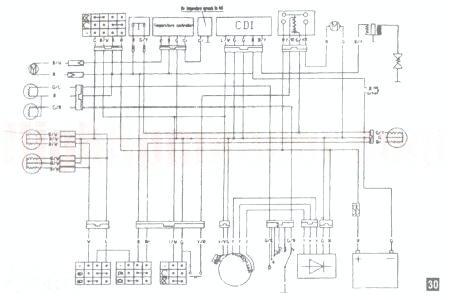 Ata 110 B1 Wiring Diagram Wiring Diagram For Bryant Thermostat Gsxr750 Tukune Jeanjaures37 Fr