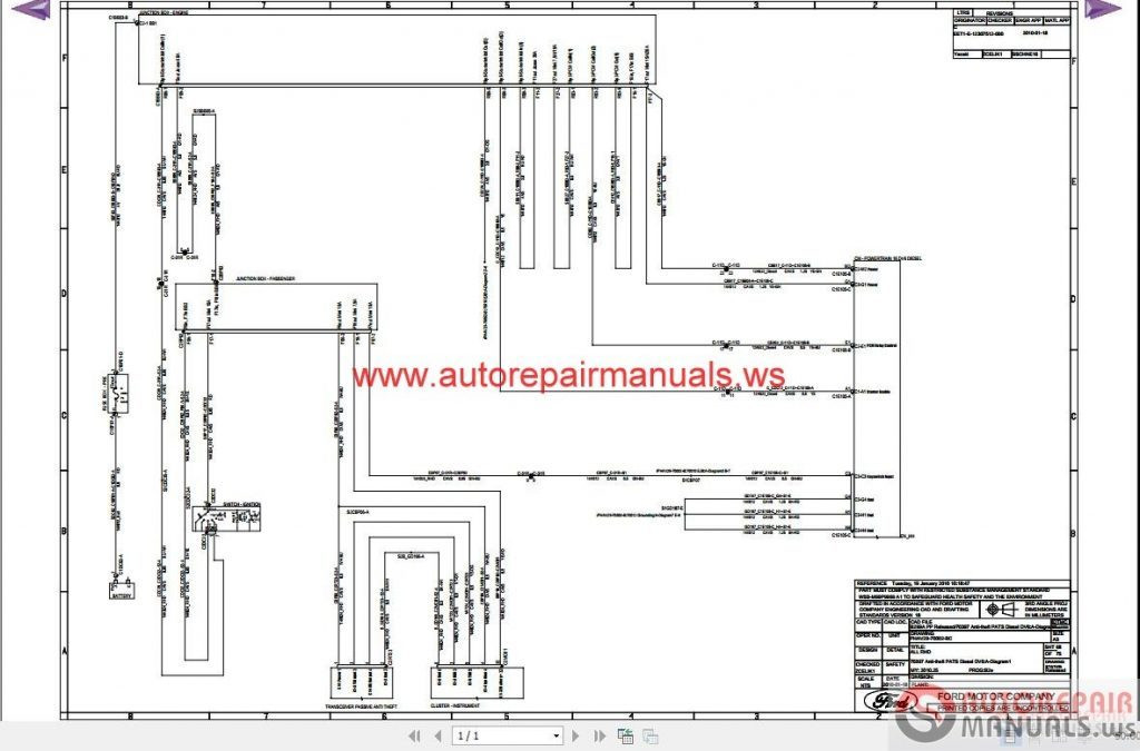 DIAGRAM] 2011 Ford Fiesta Wiring Diagram Pdf - Wiring Diagram For Honda  Rubicon List harbor.mon1erinstrument.frmon1erinstrument.fr