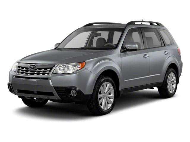 Astounding 2011 Subaru Forester Reviews Ratings Prices Consumer Reports Wiring Cloud Hisonepsysticxongrecoveryedborg