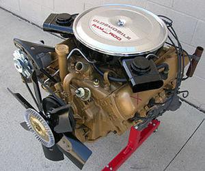 YW_7414] Oldsmobile Engine Information Wiring Diagram