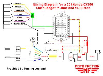 Wc 8859 Honda Wave Cdi Wiring Diagram Download Diagram