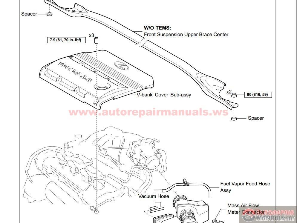 Lexus Es 330 Wiring Diagram - 2004 Honda Civic Radio Wiring Diagram for  Wiring Diagram SchematicsWiring Diagram Schematics
