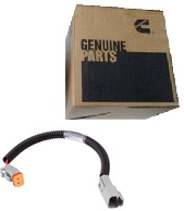 Wiring Harness For EDGE Comp Box HECD2000A