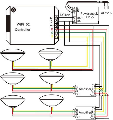 Wg 2337 Wiring Diagram For Swimming Pool Light Schematic Wiring