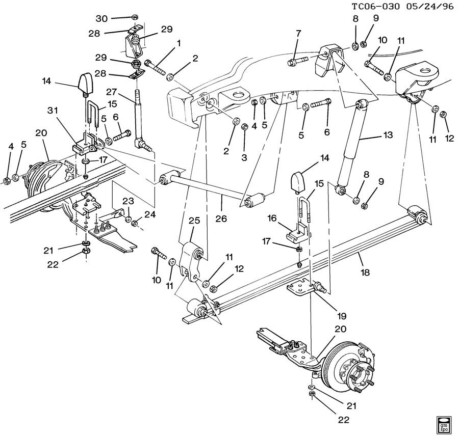 Wk 5419  Chevy Impala Power Steering Diagram