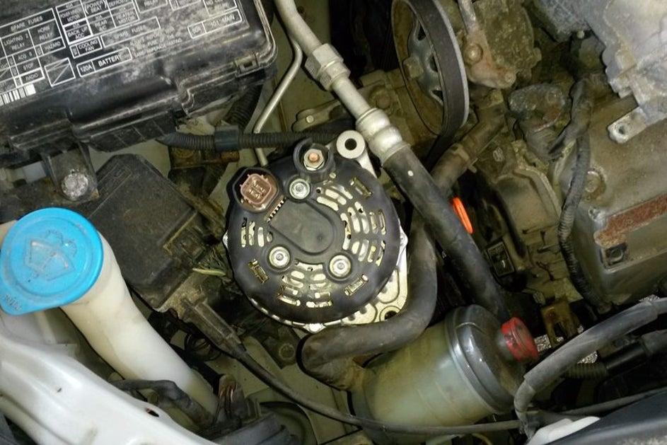 ZL_3577] Honda Pilot Alternator Wiring Diagram Wiring DiagramHylec Gritea Epsy Vira Mohammedshrine Librar Wiring 101