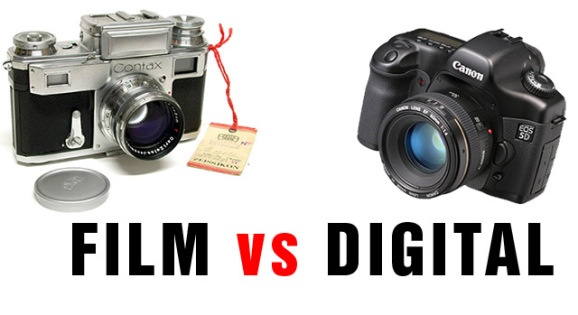 Groovy What Are The Basic Difference Between Digital Camera And Film Camera Wiring Cloud Cranvenetmohammedshrineorg