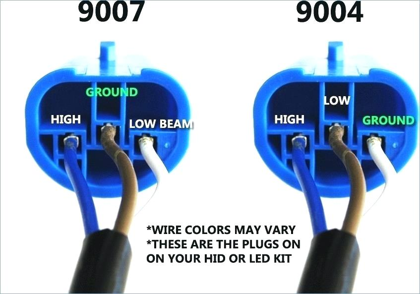 9007 wiring diagram for a lamp  1984 mazda b2000 wiring