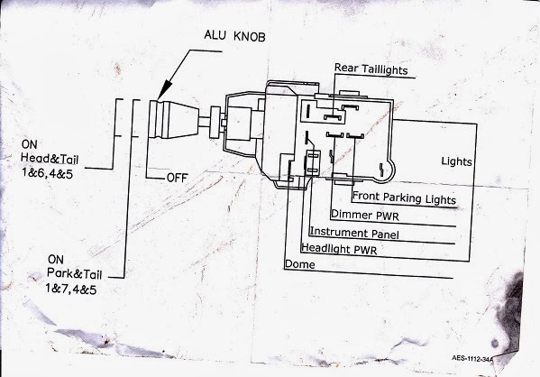 1970 gm headlight switch wiring diagram  wiring diagram