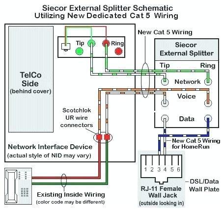 cat5 dsl wiring diagram  2011 kia rio engine diagram for
