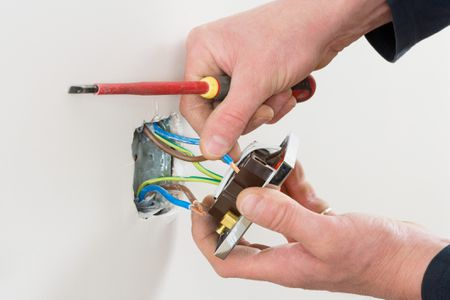 Super How To Fix Common Electrical Outlet Problems By Yourself Wiring Cloud Picalendutblikvittorg