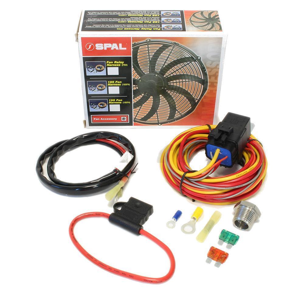 Mv 7612 C3 Wiring Diagram Spal Fans Schematic Wiring