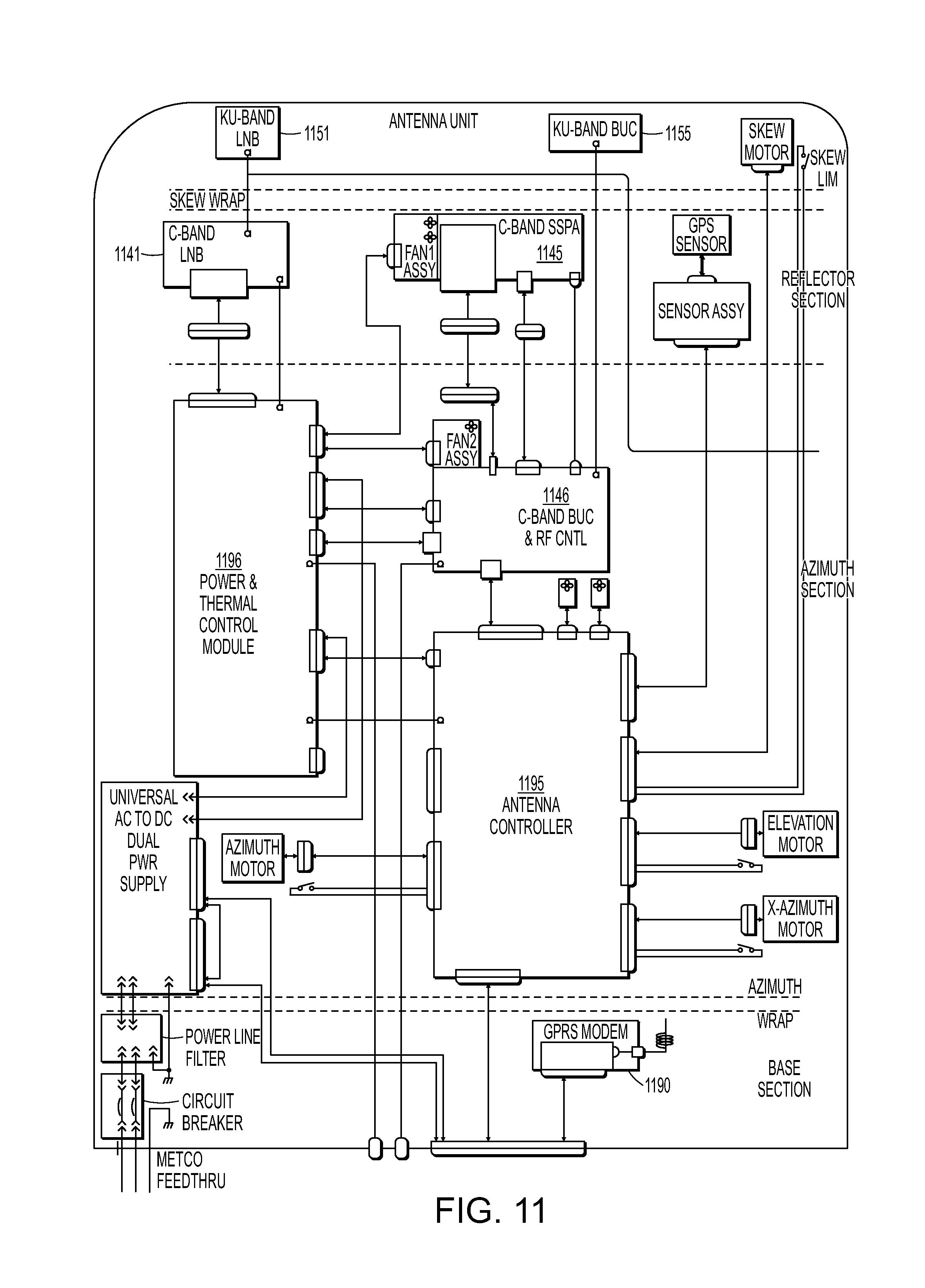 c band lnb circuit diagram hl 0804  dish pro lnbf wiring diagram  hl 0804  dish pro lnbf wiring diagram