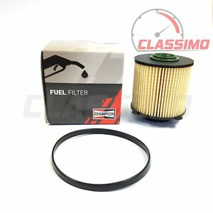 Prime Details About Champion Fuel Filter For Vauxhall Insignia A Astra J Diesel Models 2008 17 Wiring Cloud Picalendutblikvittorg
