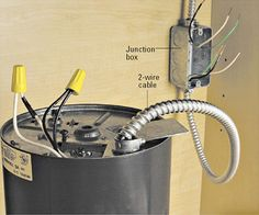 Brilliant Wiring Garbage Disposal Basic Electronics Wiring Diagram Wiring Cloud Timewinrebemohammedshrineorg