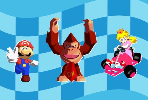 Awesome Best Mario Kart Racing Tracks Ranked Thrillist Wiring Cloud Xortanetembamohammedshrineorg