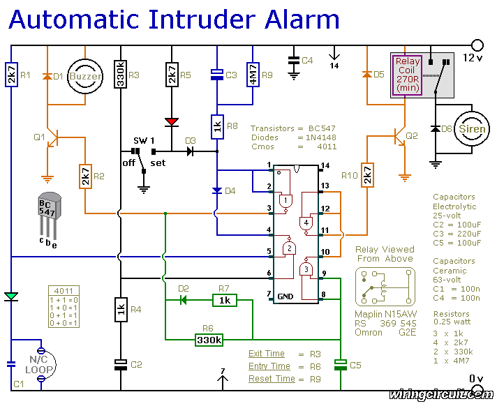 security panel wiring diagram dk 9767  wiring diagram together with security alarm circuit  wiring diagram together with security