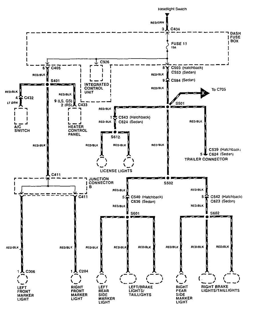[DIAGRAM_0HG]  WW_8987] Radio Wiring Diagram 1991 Acura Integra | Integra Wiring Diagram |  | Heeve Scoba Mohammedshrine Librar Wiring 101