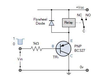 Fabulous Relay Switch Pin Diagram How To Identify A Relay Switch Wiring Cloud Faunaidewilluminateatxorg
