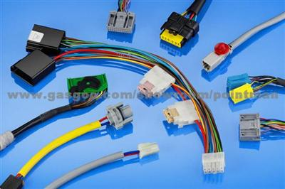 Excellent Wiring Harness Automotive Wire The Length And Color Can Be Made Wiring Cloud Counpengheilarigresichrocarnosporgarnagrebsunhorelemohammedshrineorg