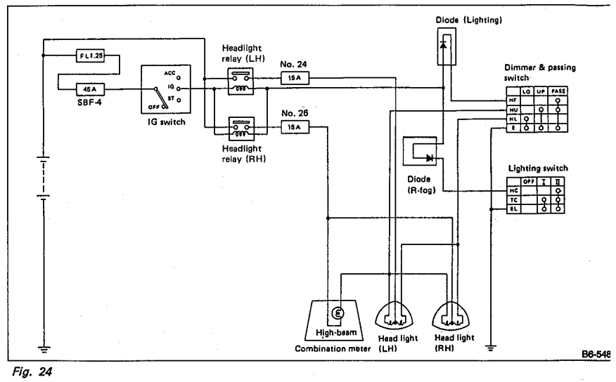 Prime Automotive Whats The Purpose Of The Diodes In This Circuit Wiring Cloud Genionhyedimohammedshrineorg