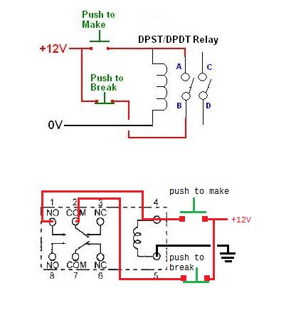 [SCHEMATICS_4UK]  ZR_7742] Dpdt Latching Relay Wiring Diagram Wire A Dpdt Latching Relay Free  Diagram | Latching Relay Wiring Diagram |  | Hone Venet Loida Kicep Mohammedshrine Librar Wiring 101