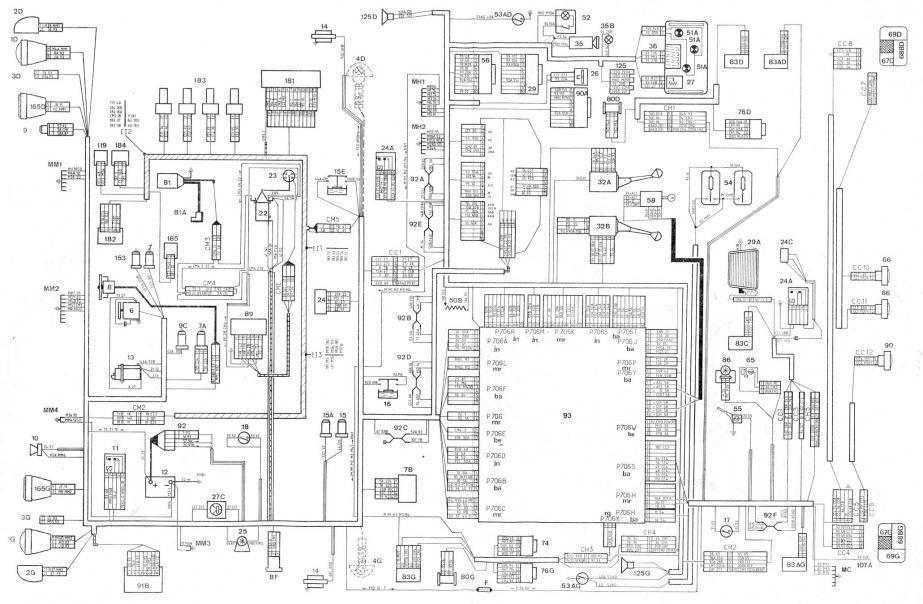 Peugeot 106 Gti Wiring Diagram