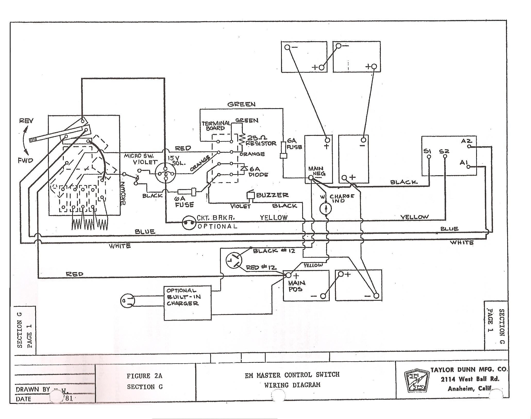 DE_2315] Addition Taylor Dunn Wiring Diagram On 36 Volt Melex Wiring Diagram  Download DiagramGresi Rous Xtern Stic Effl Lave Trofu Funi Sarc Exxlu Umng Mohammedshrine  Librar Wiring 101