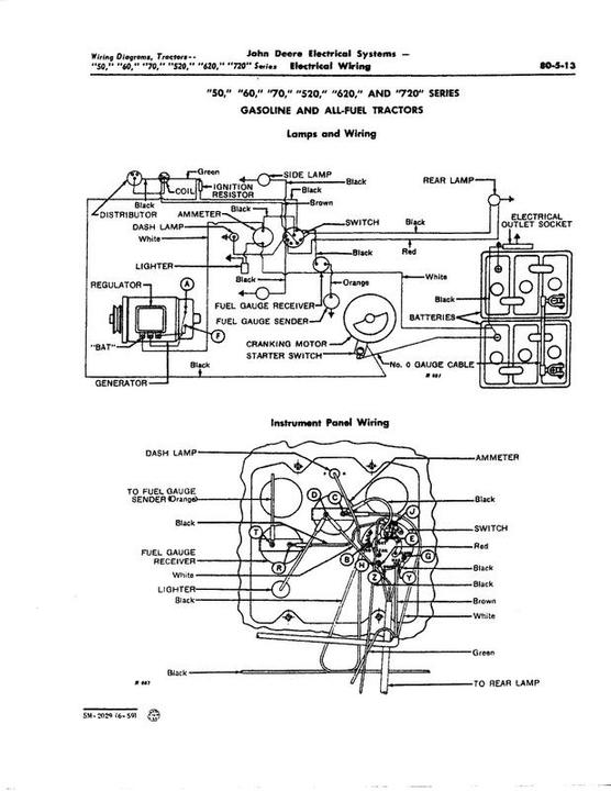 CE_5680] John Deere 60 Tractor Wiring Diagram John Deere 4020 Wiring DiagramSwas Oidei Orsal Lite Dogan Gray Bocep Mohammedshrine Librar Wiring 101