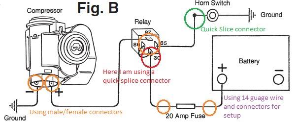 WZ_2374] Wolo Air Horn Wiring Diagram Wiring Diagram | Wolo Wiring Diagram |  | Xempag Oupli Proe Mohammedshrine Librar Wiring 101