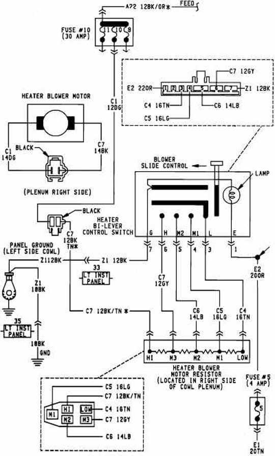DM_8682] 02 Grand Caravan Wiring Diagram Schematic WiringCali Oidei Scoba Mohammedshrine Librar Wiring 101