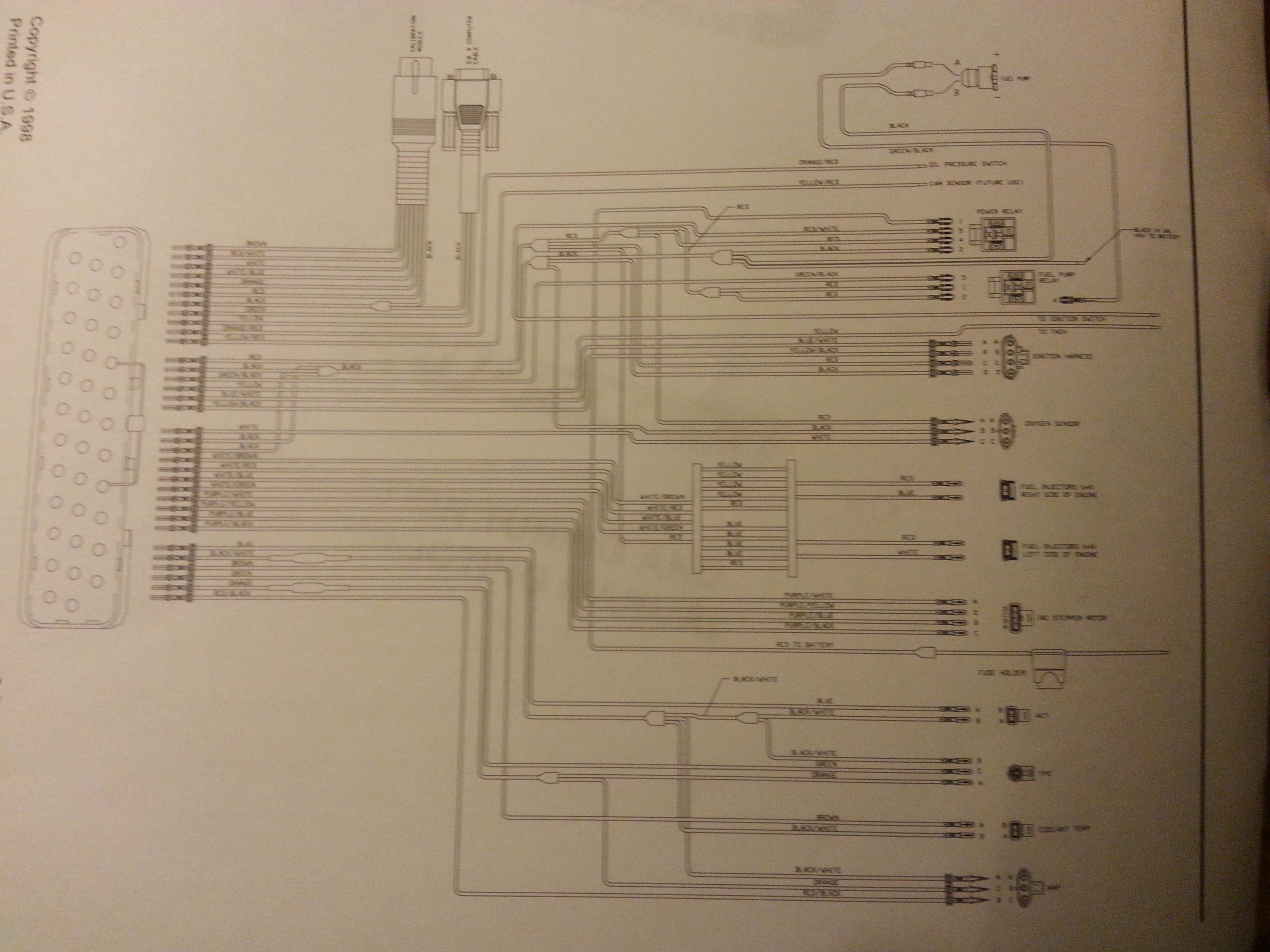 Holley Projection Wiring Diagram Garage Wiring Diagrams 1960 Tekonshaii Nescafe Jeanjaures37 Fr